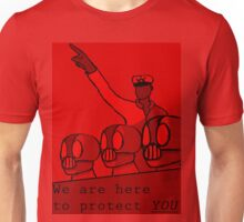 We Protect All Unisex T-Shirt