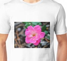 Pink Beauty Unisex T-Shirt