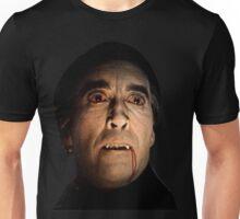 Vampire Dracula! Unisex T-Shirt