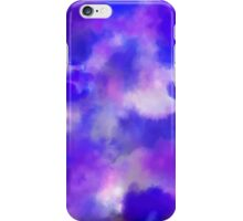 Death by Color iPhone Case/Skin