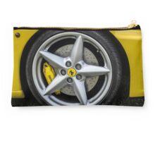 Ferrari Wheel 430 Studio Pouch