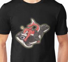 Iron Gut Huggling Unisex T-Shirt