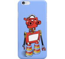 ViewBot 3000 iPhone Case/Skin