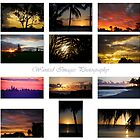 Australian Sunsets & Sunrises by WantedImages