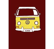 Lowlight Kombi - OSI Photographic Print