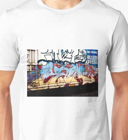 Chilled Express. Unisex T-Shirt