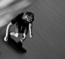 Skater Boy by Sarah Watson