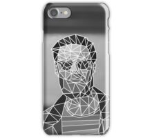 Chet (f)aker - Thinking in Vectors iPhone Case/Skin
