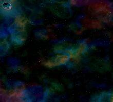 Fantasy Universe by nishagandhi