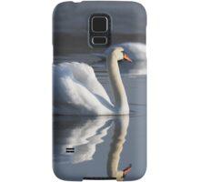 Swan Lake Samsung Galaxy Case/Skin