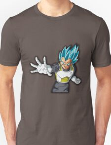 God Vegeta [Resurrection F] T-Shirt