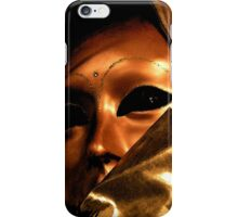 Theathrical iPhone & iPad Exclusive iPhone Case/Skin