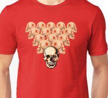 Rack 'em up! Unisex T-Shirt