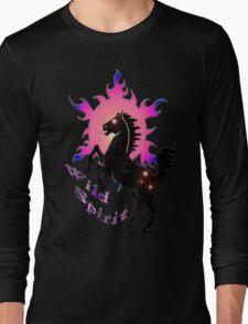 ~* Wild Spirit*~ Long Sleeve T-Shirt