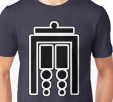 Delusional TARDIS Unisex T-Shirt