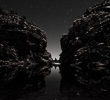 Nite scape by James  Harvie