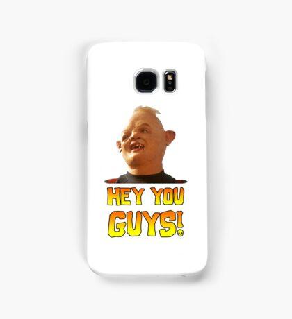 SLOTH - HEY YOU GUYS! Samsung Galaxy Case/Skin
