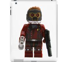LEGO Starlord iPad Case/Skin