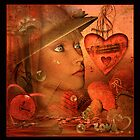 Relics of Love by janrique