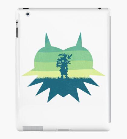 Zelda Majora's Mask iPad Case/Skin