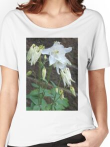 White Bells Women's Relaxed Fit T-Shirt