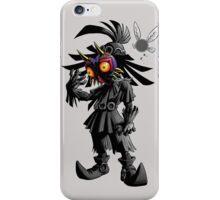 Majora's Mask iPhone Case/Skin
