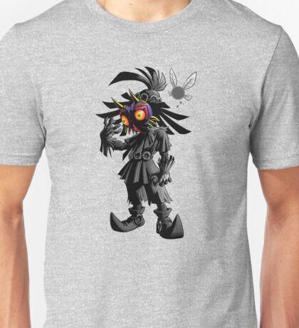 Majora's Mask Unisex T-Shirt