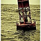 Buoy 2 by IKeepScreaming