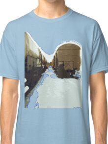 Train Yard Classic T-Shirt