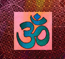 OM 2 by Dorothy Berry-Lound
