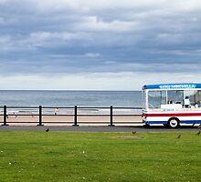 Great British Summer by Matt Bostock