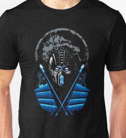 Mortal Kombat - Sub Zero Unisex T-Shirt