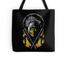 Mortal Kombat - Scorpion Tote Bag