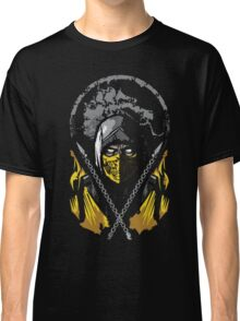 Mortal Kombat - Scorpion Classic T-Shirt