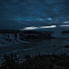Niagara Falls by ShahnaChristine .