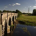Kegworth Bridge by Paul Blackwell