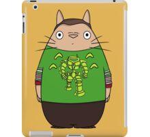 Sheldon Toto Cooper iPad Case/Skin