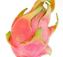 Dragon Fruit by Sarah-Jane Covey