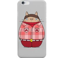 Howard Toto Wolowitz iPhone Case/Skin