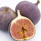 Figs by Sarah-Jane Covey