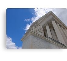 Highest Court in the Land  Metal Print