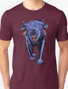 Cerberus (Full body) T-Shirt