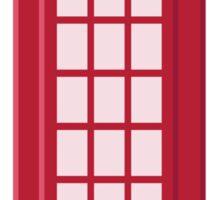 K2 Red Phone Sticker