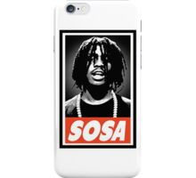 Sosa iPhone Case/Skin