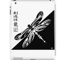 Sacred Dragonfly iPad Case/Skin