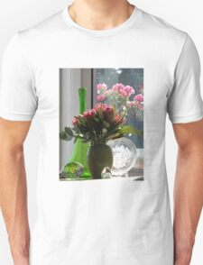 Beauty, Inside and Out, Canberra, Australia. T-Shirt