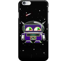 Space Case iPhone Case/Skin