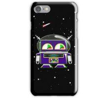Space Case iPhone Case/Skin
