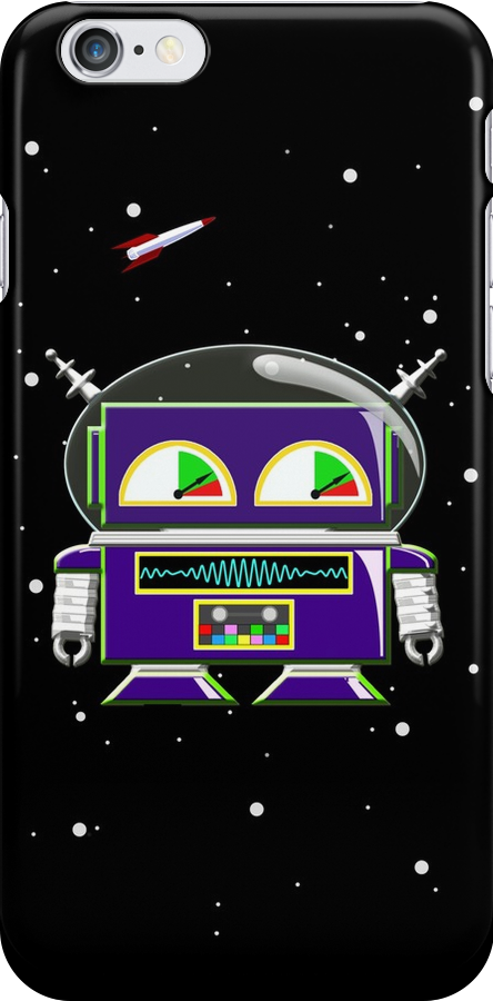 Space Case by 01Graphics