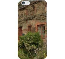 Country Home iPhone Case/Skin